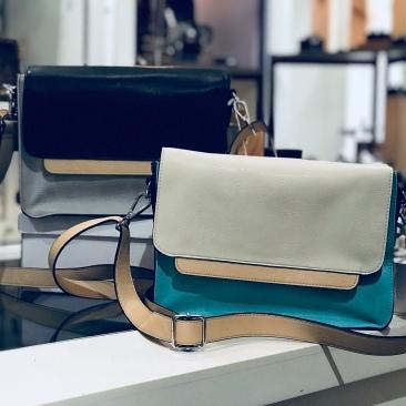 handbag, 2-in-1, vegan-leather, vegan