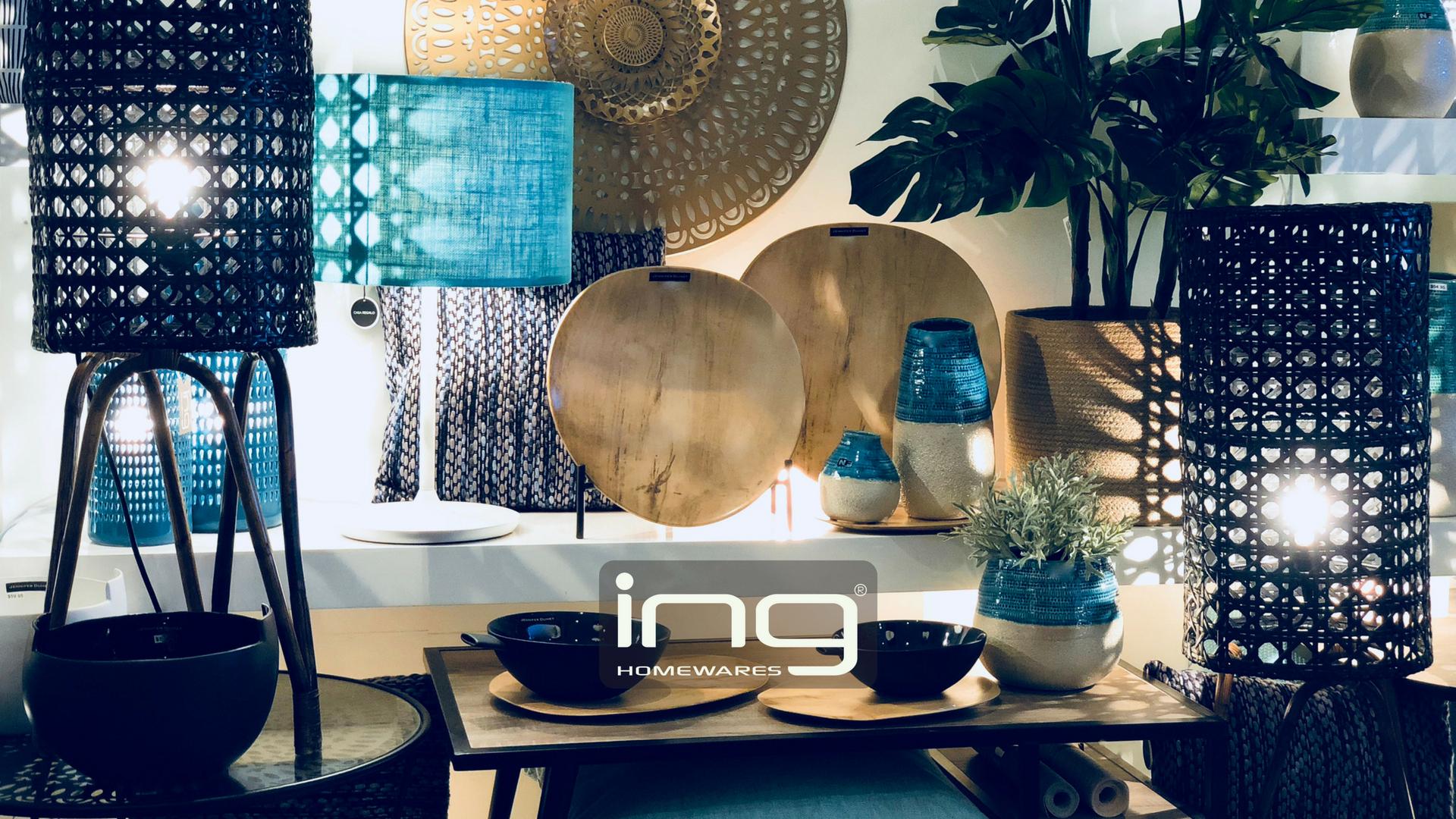 Ing Homewares